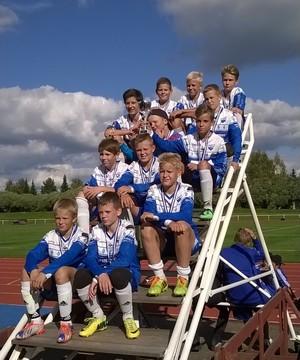 Kauhajoen Karhu Jalkapallo